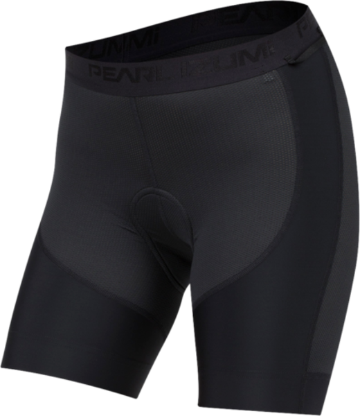 Pearl Izumi Women's SELECT Liner Short Color: Black