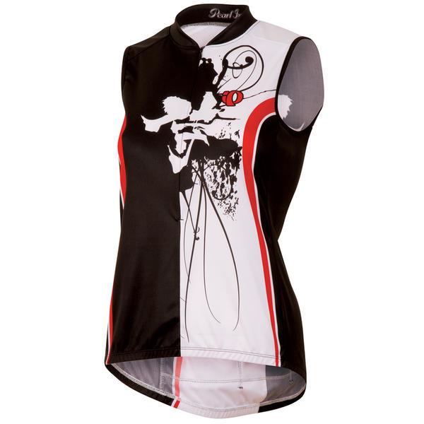 Pearl Izumi Women's Select LTD SL Jersey
