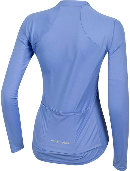 Pearl iZUMi Women/'s Select Pursuit Long Sleeve Jersey