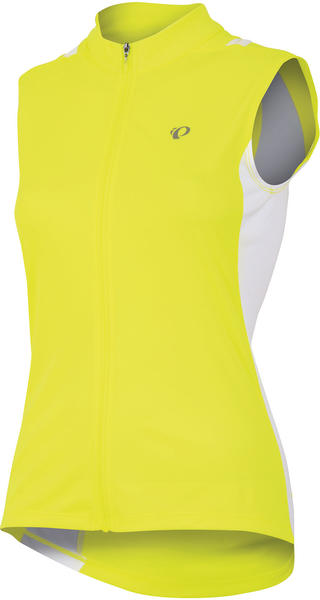 Pearl Izumi Select SL Jersey - Women's Color: Screaming Yellow