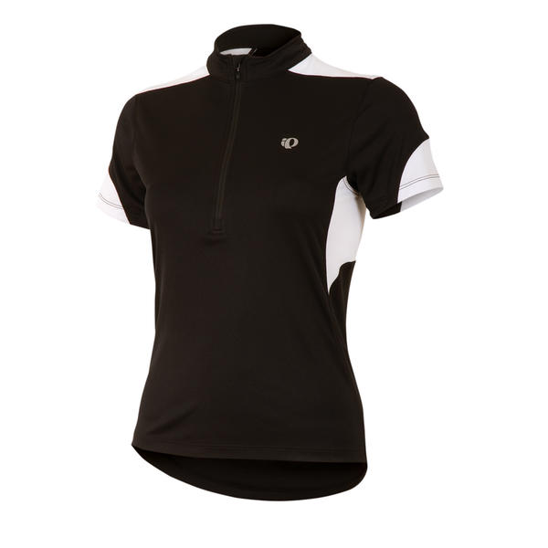 Pearl Izumi Women's Sugar Jersey Color: Black