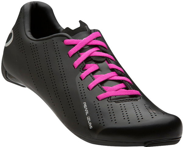 Pearl Izumi Women's Sugar Road Color: Black/Black
