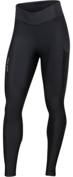 Pearl Izumi Women's Sugar Thermal Cycling Tight Color: Black