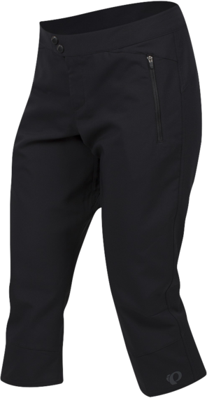 Pearl Izumi Women's Summit Capri Color: Black
