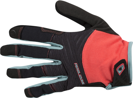 Pearl Izumi Women's Summit Glove Color: Cayenne