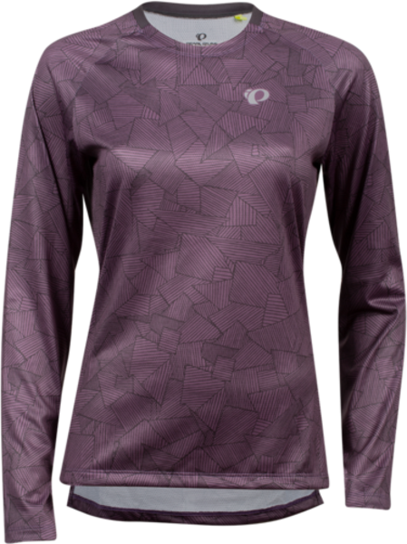 Pearl Izumi Women's Summit Long-Sleeve Top