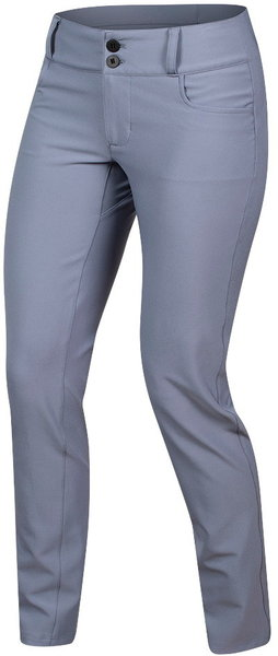 Pearl Izumi Women's Vista Pants Color: Flint Stone
