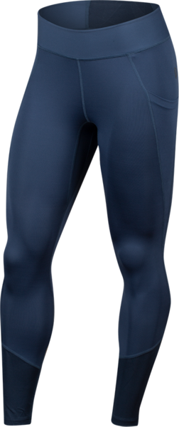 Pearl Izumi Women's Wander Tight Color: Dark Denim/Navy