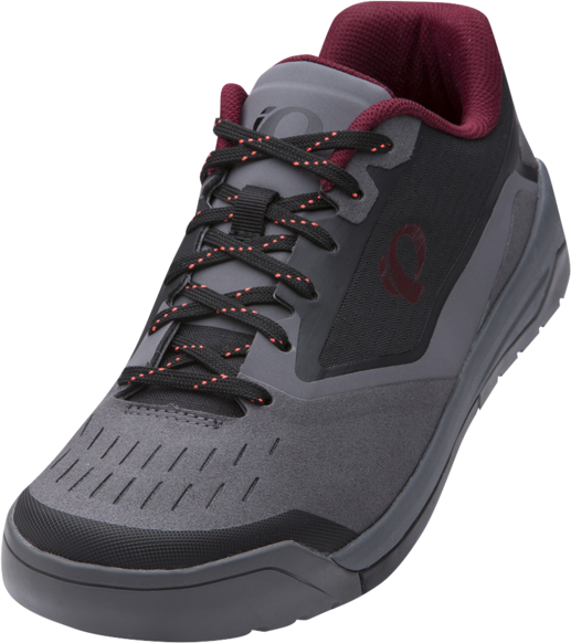 Pearl Izumi Women's X-Alp Launch Color: Black/Smoked Pearl
