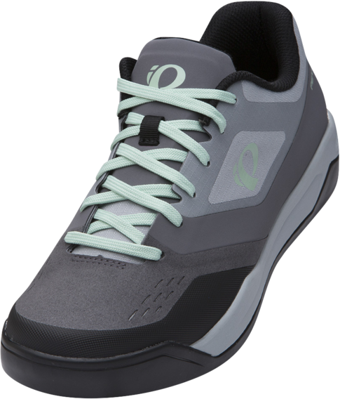Pearl Izumi Women's X-Alp Launch SPD Color: Black/Smoked Pearl