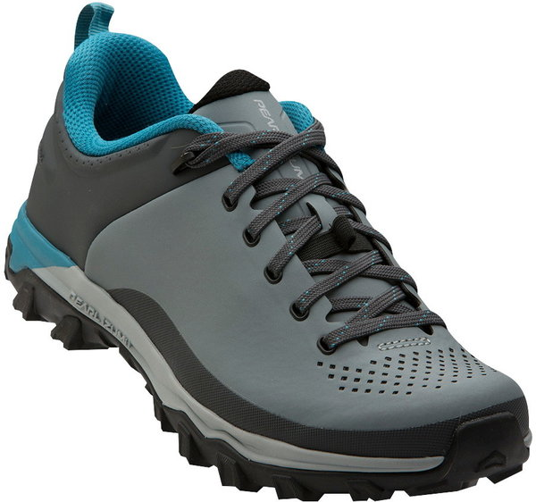 Pearl Izumi Women's X-Alp Peak Color: Shadow Grey/Monument