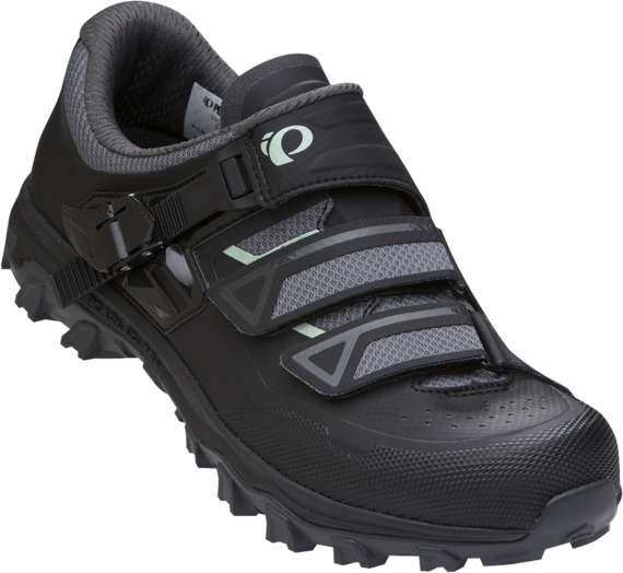 Pearl Izumi Women's X-Alp Summit Color: Black/Black