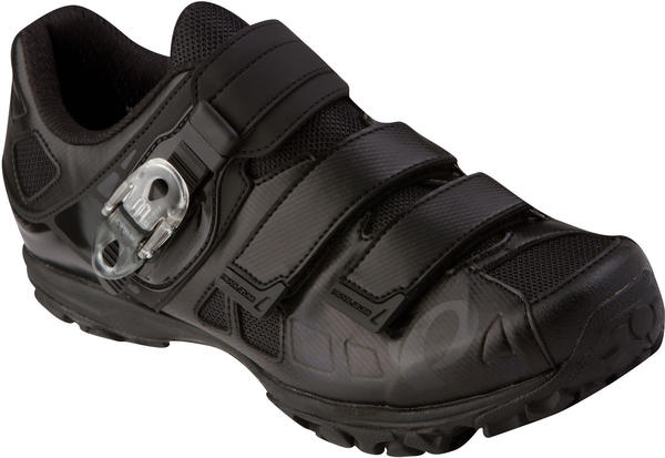 Pearl Izumi X-Alp Enduro IV Shoes Color: Black/Black