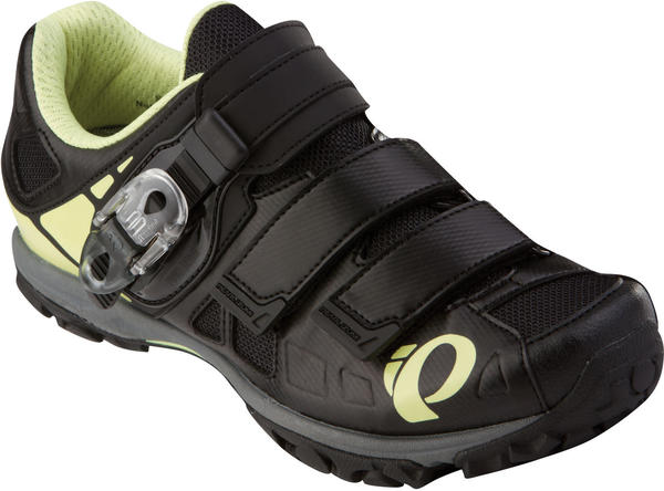 Pearl Izumi X-Alp Enduro IV Shoes Color: Black/Paloma