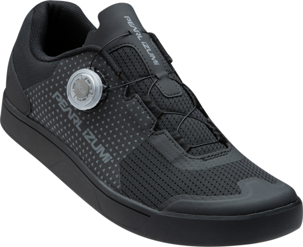 Pearl Izumi X-Alp Flow Pop Color: Black/Phantom