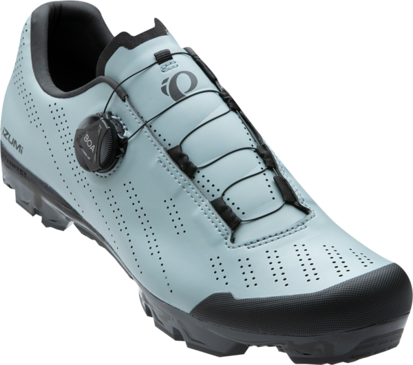 Pearl Izumi X-Alp Gravel Color: Dawn Grey