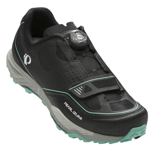 Pearl Izumi X-Alp Launch II - Women's Color: Black/Shadow Grey