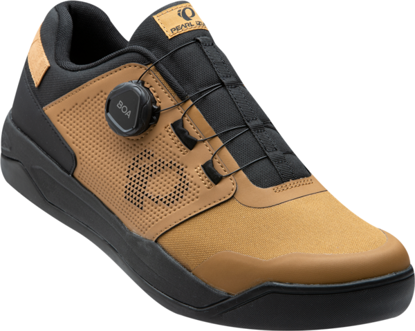 Pearl Izumi X-Alp Launch SPD Color: Berm Brown/Black