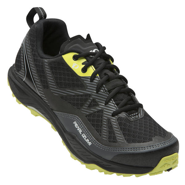 Pearl Izumi X-Alp Seek VII Color: Black/Shadow Grey