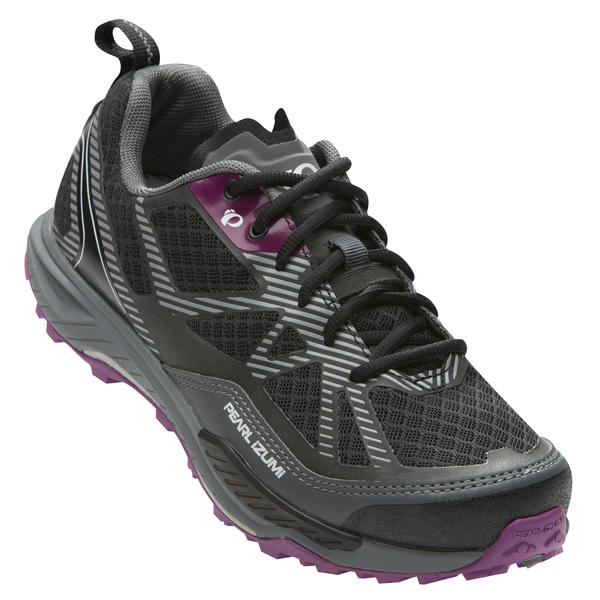 Pearl Izumi X-Alp Seek VII Color: Black/Belgian Block