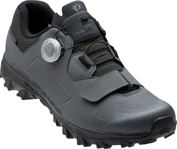 Pearl Izumi X-Alp Summit Color: Smoke Grey/Black