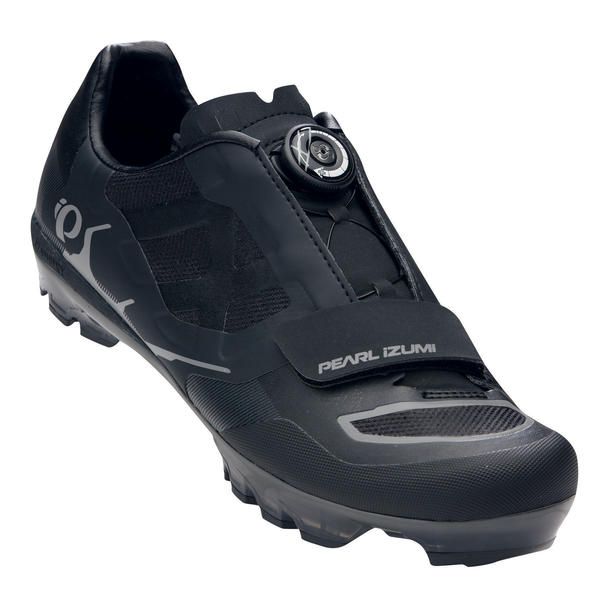 Pearl Izumi X-Project 2.0 MTB Shoes Color: Black/Black