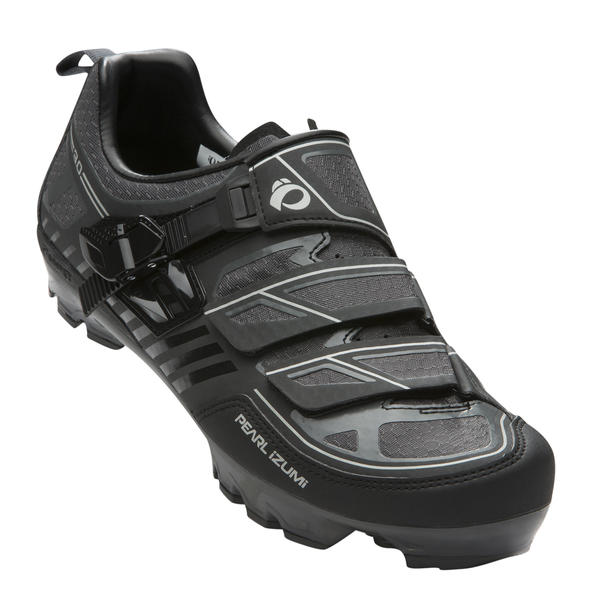Pearl Izumi X-PROJECT 3.0 Color: Black/Shadow Grey