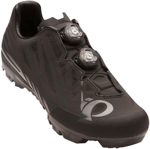 Pearl Izumi X-PROJECT P.R.O. Color: Black / Shadow Grey