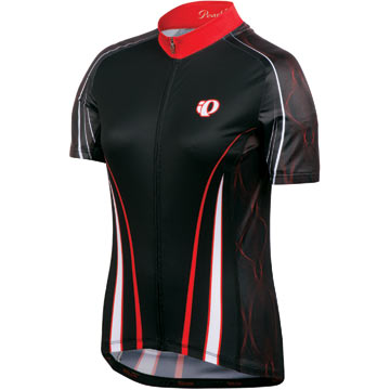 Pearl Izumi Women's P.R.O. LTD Jersey Color: Black Spyro