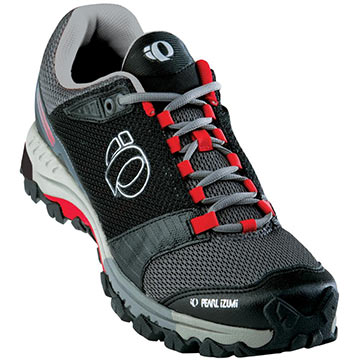 Pearl Izumi X-Alp Seek IV Shoes