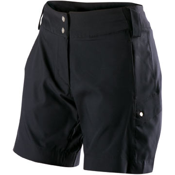 Pearl Izumi Women's Canyon Shorts Color: Black