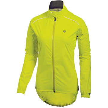 Pearl Izumi Women's Select Barrier WxB Jacket