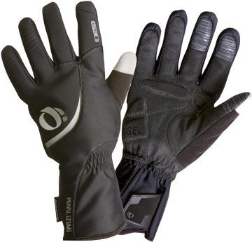 Pearl Izumi Women's Elite Softshell Gloves