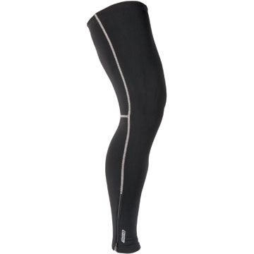 Pearl Izumi Thermal Leg Warmers Color: Black