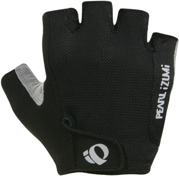 Pearl Izumi Attack Gloves Color: Black