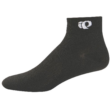 Pearl Izumi Select Socks Color: Black