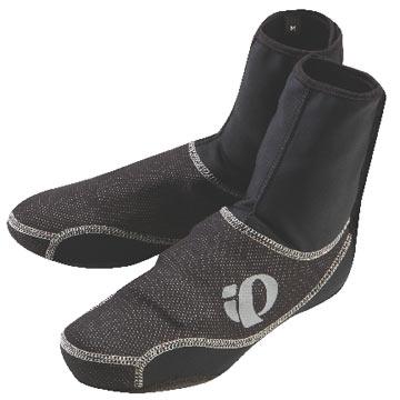 Pearl Izumi Softshell Shoe Covers