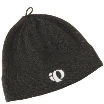 Pearl Izumi Thermal Hat Color: Black