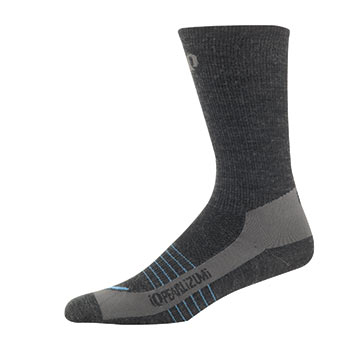 Pearl Izumi Elite Tall Wool Socks