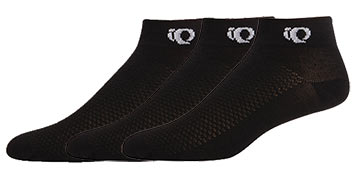 Pearl Izumi Attack Socks (3-Pack)