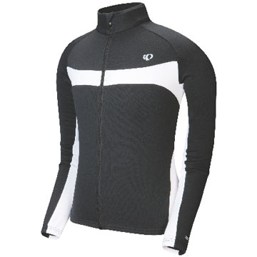 Pearl Izumi Elite Thermal LS Full Zip Jersey