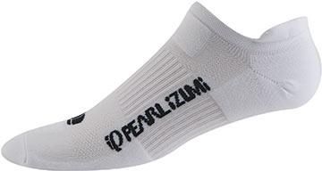 Pearl Izumi P.R.O. Cushion No-Show Socks
