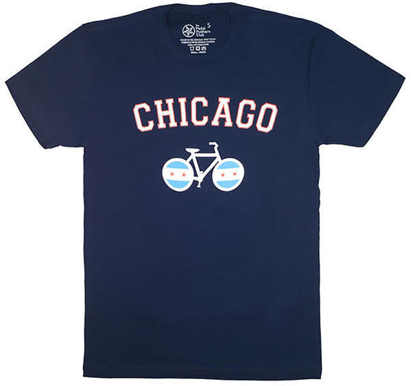 Pedal Pushers Club Ride Chicago
