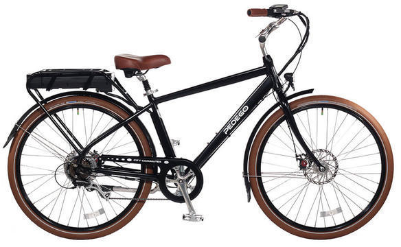 Pedego Classic City Commuter