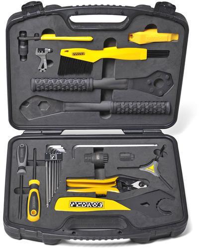 Pedro's Apprentice Tool Kit