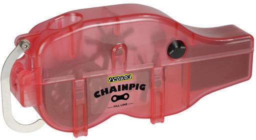 Pedro's Chain Pig - Hands-Free Chain Cleaner