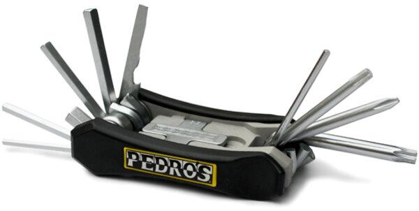Pedro's ICM-15 Multitool