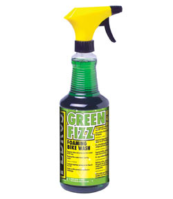 Pedro's Green Fizz Bike Wash