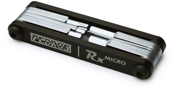 Pedro's Rx Micro-6 Multitool