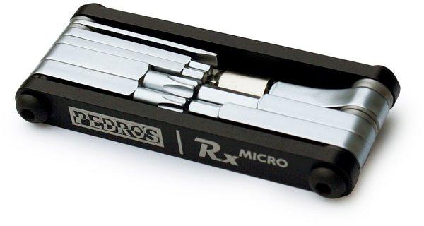 Pedro's Rx Micro-9 Multitool